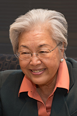 Dr. Ruth Chen