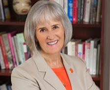 Provost Michele Wheatly