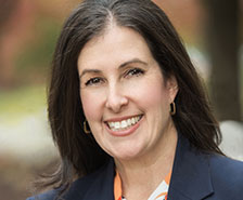 Dara Royer, Senior Vice President and Chief Communications Officer