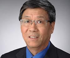 John Liu portrait