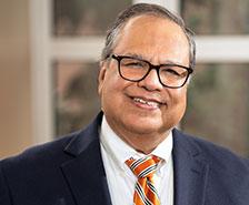 Rajiv Dewan portrait