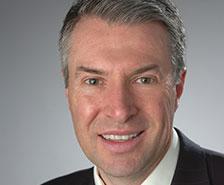 David Van Slyke portrait